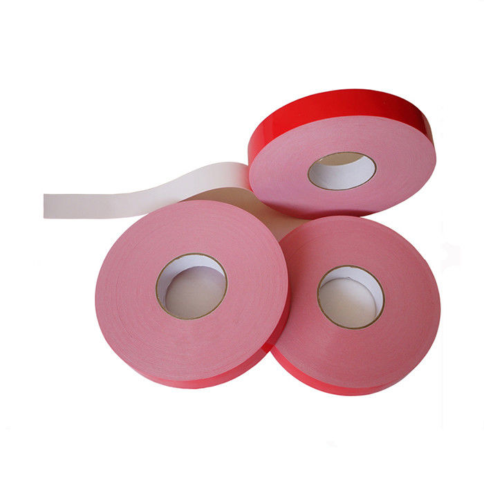 Waterproof Double Sided Polyethylene Foam Tape Shock Proof Construction Fixing