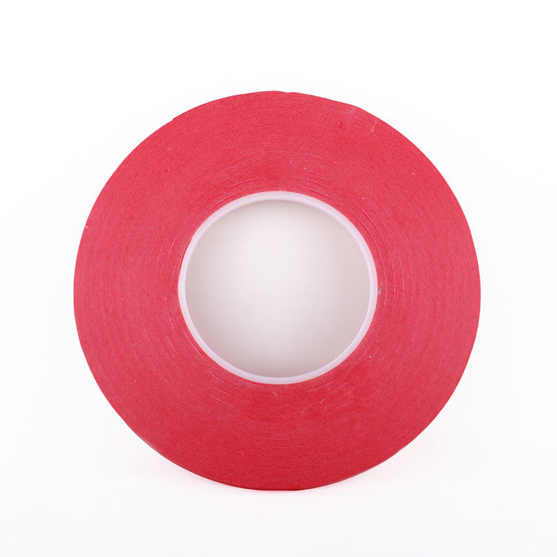 UV Resistant VHB Foam Tape , High Bond Double Sided Tape Acrylic Adhesive