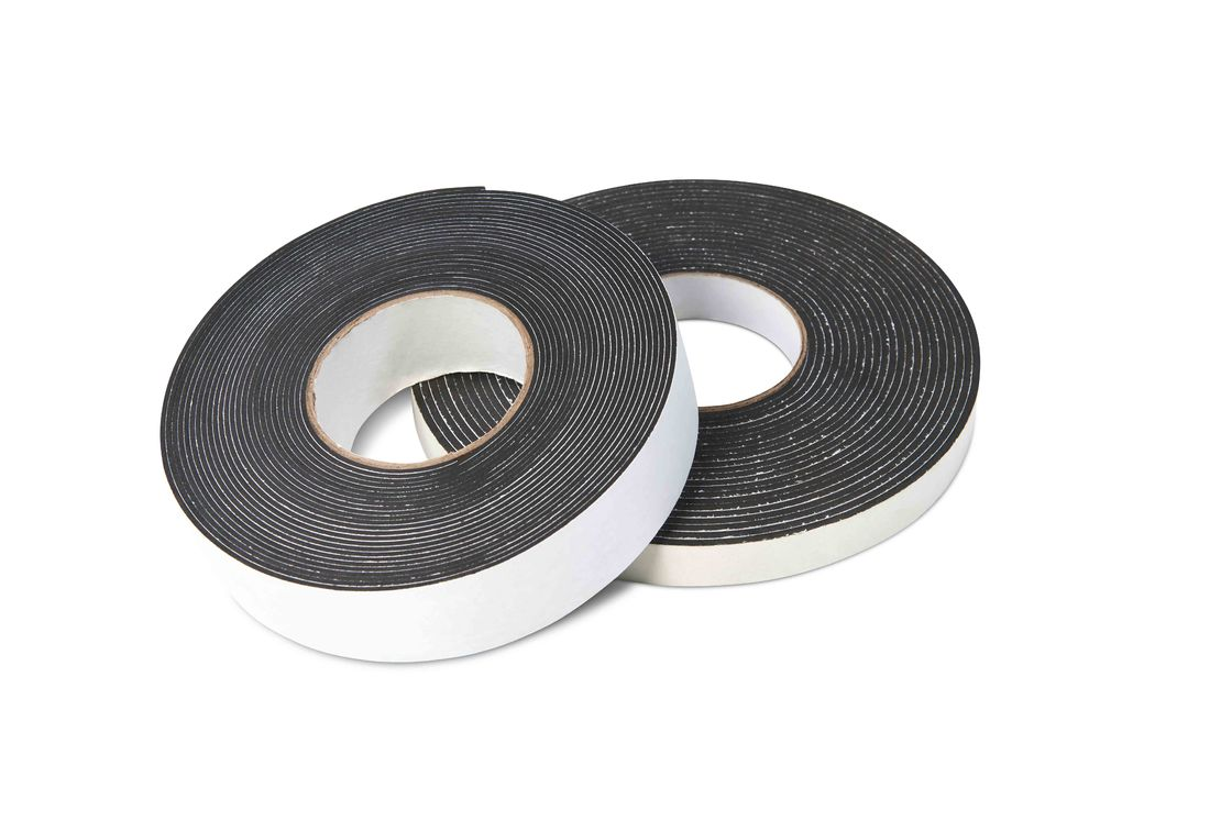 Waterproof Double Sided EVA Foam Tape For Joining Aluminium - Plastic Panel