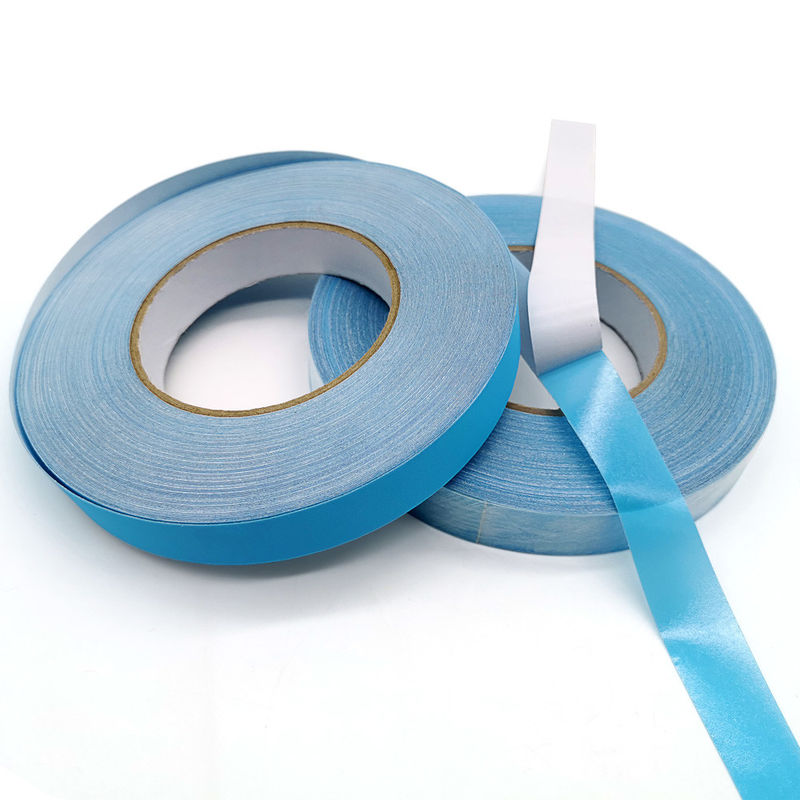 Self Adhesive Non-Toxic Double Layer Waterproof Seam Sealing Tape For Fabric